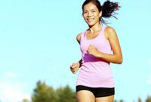 Health & Fitness / by Brenna Fletcher