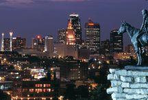 Kansas City / by Cassie