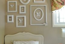 Ideas for Carter's room / by Tammy Rose
