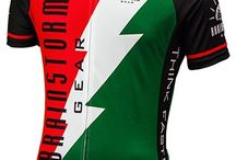Brainstorm - Cycling Jerseys - Mens / Cycling jerseys from Brainstorm with FREE Shipping at http://www.cyclegarb.com/brainstorm-gear.html   / by Cyclegarb.com