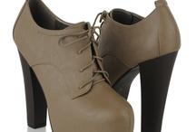 shoes. a girl's best friend / by Sammy Dahlberg