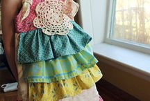 Crafty inspiration / by Sherilee Coffey