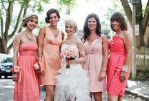 Wedding Ideas / by Kelli Hartsook