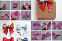 Origami / by Daniela
