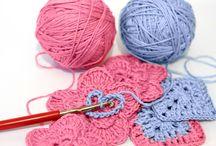 crochet / by aurora quiros