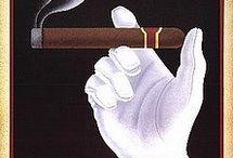 Cigar art / by Mark Wood