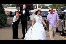 Wedding/Marriage Pranks / by Just For Laughs Gags