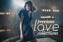 Love by Enzoani Previous Collections / by Enzoani