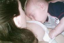 Breastfeeding / by Kimberly Sheehan Lucas