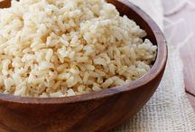 Rice / by Bridget Sands