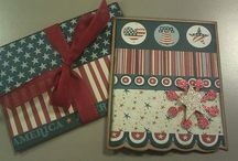 My Original Cards / Cards I have created. / by Melissa Dawes