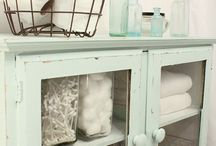 Storage Ideas / by Kaeli Burton McAuley