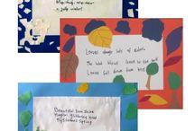Literature art lessons / by Jessica Lynn