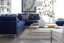 Home Stuff: Living Room / by Runner's Tales
