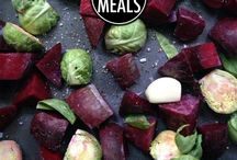 Whole 30 / by Maggie Holmes