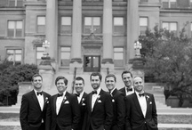 A Black Tie Affair / I'm already married but I still love weddings :) / by Tyler Cotten