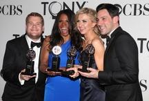 Awards Season Is Here! / by broadwayworld