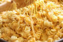 Pasta! / by Emma Bowman