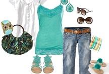 Fashion I Like / by Pam Hayes