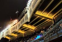 Yankees  / by Sam Moore