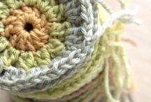 Crochet Projects & Ideas / by Wanda Fontana