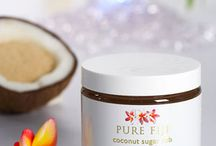 Pure Fiji Products / by Pure Fiji Official