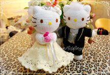 Crochet Amigurumi / by Kristi Mari