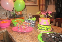 Katie's 13th Birthday Party / by Michelle Connor