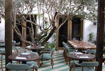 Nana~ Restaurants / by PugZilla Pui