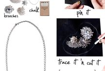 statement necklace / by Tracey Wheeler