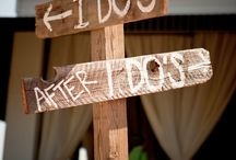 Wedding & Party Ideas / by Amy Miller