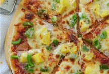 Italian Food Recipies / by Melinda Morse