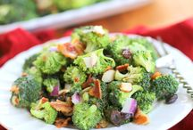 salads / by Donna Wilson