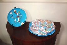 Baby Shower Ideas / by Staci Johnson