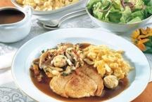 German Recipes / German food / by Alisha Schultze (Crafty Brooklyn Army Wife)