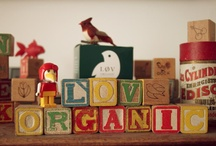 Løv Organic arts / by Lov Organic