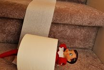 Elf on the Shelf / by Lauren Grohe