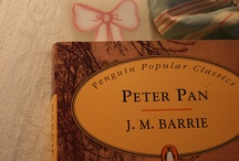 Books / by Jessie Miller
