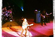 Fan Photos & Videos / by Melissa Etheridge