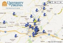 Our Ventures / Innovative companies founded on University of Virginia discoveries / by U.Va. Innovation (Official)