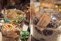 Wedding Ideas / by Kinsley Sherman