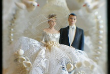 Everything Wedding . . . . .  / Ideas For my youngest daughters future plans / by Marlene Frishman-Morgan