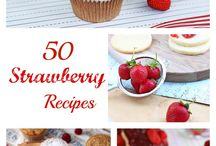 desserts and baking recipes / by Heather McNiven