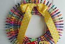 Craft Ideas / by Jody Nida