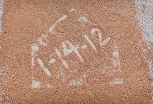 Baseball themed photos / by Kelli Riynock