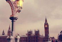 London / by FayC
