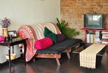 Home Decor / by Anupama Dass