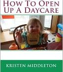 Daycare / by Nikki McClees
