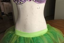 costumes and theme party stuff / by Julia Caroline Schrock