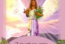 Angel Messages / Messages from the Angels and Heavenly Realms / by Angel Messenger